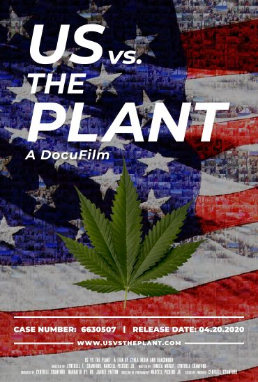 Us vs The Plant